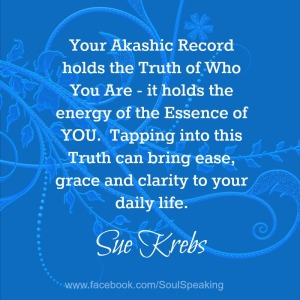 Your Akashic Record 2
